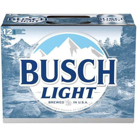 Busch Light 24 pack